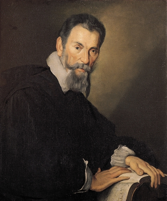 Monteverdi und zeitgenössiche Kunst - 10.11. - Gallerie Hoch und Partner