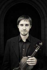 Uwe Ulbrich (copyright by Justyna Andrzejewska)